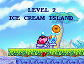 Ice Cream Island Intro