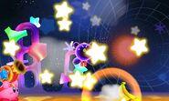 KTD Shadow Kirby defeat