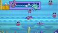 Kirbys Epic Yarn 5