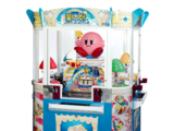 Kirby of the Stars: Magical Tower of Medal Land