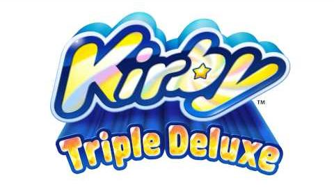 Dark Meta Knight - Kirby Triple Deluxe Music Extended
