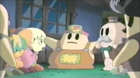 Kirby Right Back at Ya HD Episode 90 Born to be Mild Part I