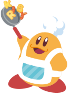 PPPTrain Chef Kawasaki artwork