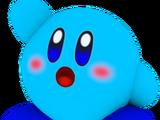Синий Кирби