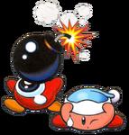 KSS Bomb