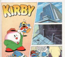 Kirby and the Mystery of the Slime