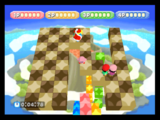 Checkerboard Chase