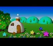 EE Kirby's House