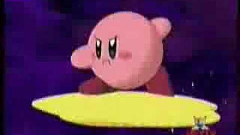 """Kirby en """"Un caparazon dañado"""" 1ª parte"""