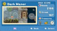 KEY Dark Manor