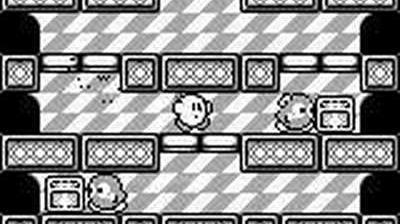 Kirby Dreamland -Lololo and Lalala Boss-