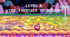 Fountain of Dreams Intro