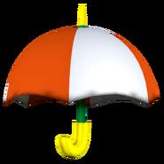 KRtDL Parasol enemy model