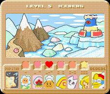 Iceberg (KDL3)