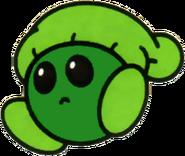 Noddy KirbyAdverture Artwork