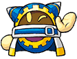 Magolor card