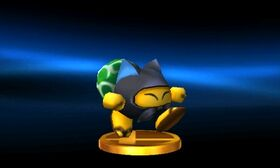 SSB3DS Tac Trophy