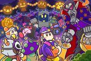 Artwork Halloween 2019