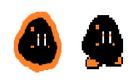 Dark Matter Kirby