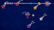 KEY Shotting Stars Meteors