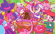 Kirby 25th Anniversary artwork 13
