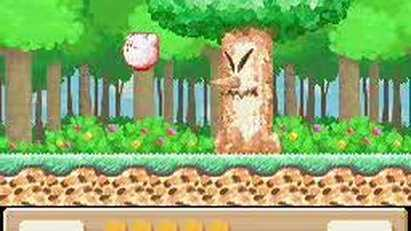 Kirby Dreamland 3 -Whispy Woods Boss-