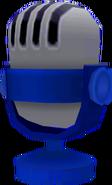 Microphone DFvlek7U0AA7WRf