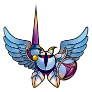 Galacta Knight KSSU Flameless