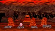 Magman Kirby 64 The Crystal Shards