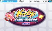 KPR Demo Diorama