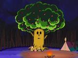 生气的风语大树