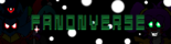 Fanonverse Logo