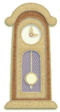 KEY Old Clock sprite