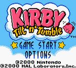 KTnT Title screen