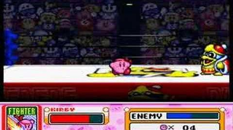 Kirby vs. King DeDeDe Remixed