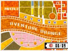 KlPdP Aventure Orange