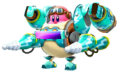 Robobot Chispazo (KPR)