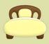 优雅的床家具01 毛线卡比