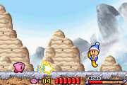 Kirby gg Papi Peng