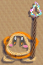 Pica Waddle Dee (KEY)