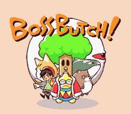 Boss Butch! (KDL3)
