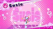 Dream Friend - Susie Introduction