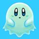 KDCSE Ghost Icon