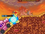 KMA Missile Roller Boom