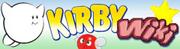 Kirby Wiki Logo 2017 25th Anniversary