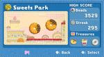 KEY Sweets Park