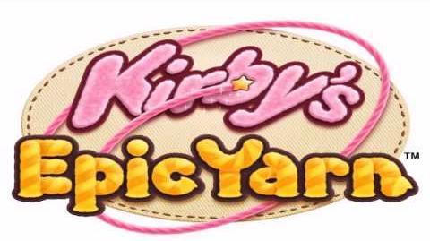 Kirby's Epic Yarn - King DeDeDe Battle Music EXTENDED