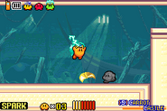 Kirby and the Amazing Mirror 1413220056040