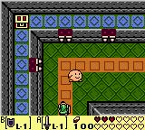Kirby Awakening DX