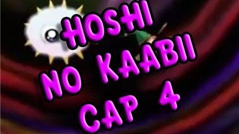Hoshi no Kaabii - Capítulo 4 (Completo) - Sub Español